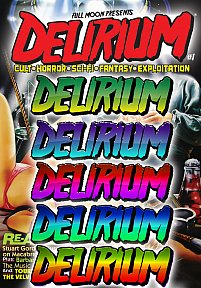 CLICK HERE TO SUBSCRIBE TO DELIRIUM MAGAZINE