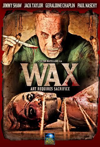 WaxCOVER